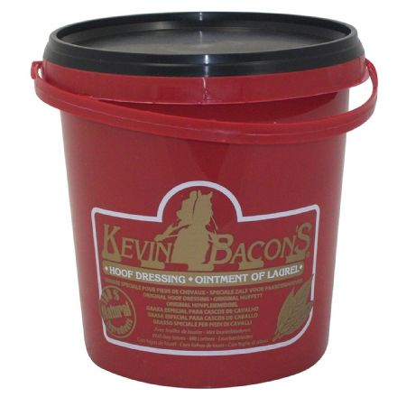 Kevin Bacon Tar 1 Litre Black